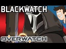 Blackwatch ► OVERWATCH (REAPER) SONG by MandoPony