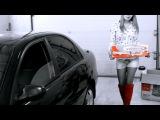 Установка стеклоподъемников ФОРВАРД на Chevrolet Lanos