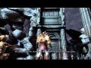 Прохождение God of War 3 (с живым комментом от Ч. 6