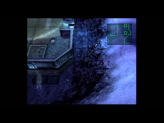 Прохождение Metal Gear Solid 4 (живой перевод и коммент) Ч. 42