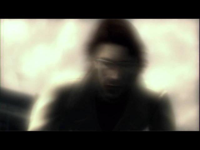 Прохождение Metal Gear Solid 4 (живой перевод и коммент) Ч. 62