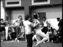 De Dansende Rus Rudolf Nureyev, Benjamin Feliksdal, Yvonne Vendrig