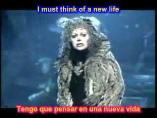 SUBTITULADO Cats Musical Memory Subtitulado Ingles Español