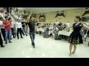 Супер четкая, Дерзкая Лезгинка 2016. Кавказцы танцуют с красавицами.