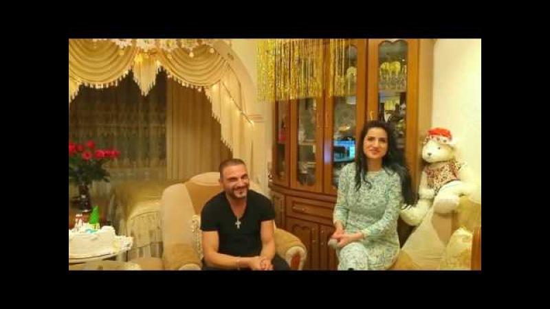 Alfred Galstyan Feat Anush Petrosyan Havityan New Hit 2016