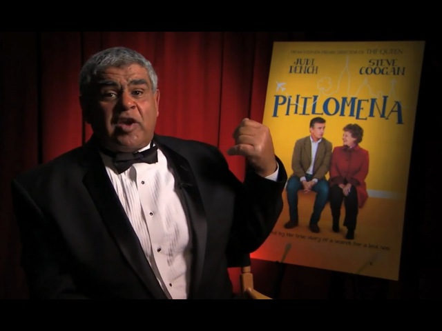 Talkin' About the Movie with Yehya Philomena