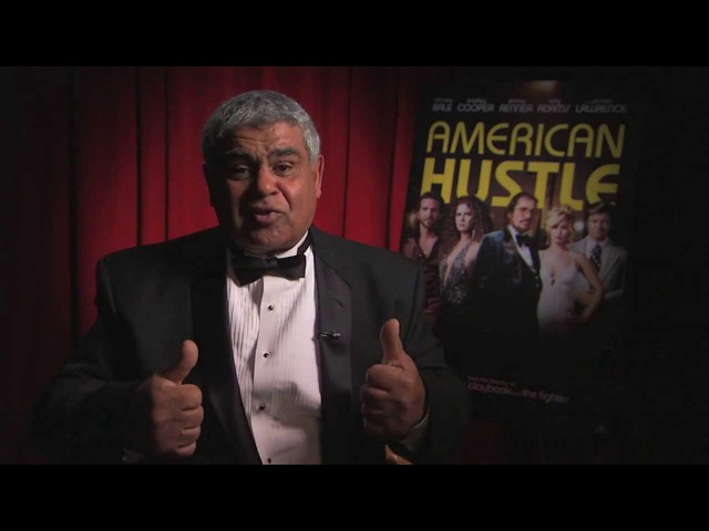 Talkin' About the Movie with Yehya American Hustle