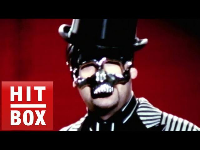 SIDO - Augen auf (OFFICIAL VIDEO) 'Ich und meine Maske' Album (HITBOX)
