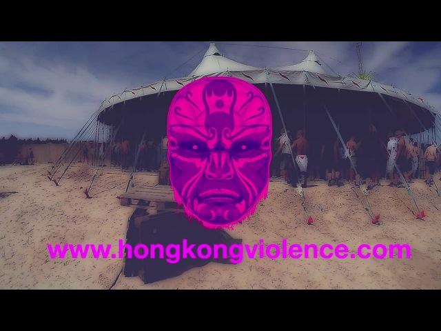 HKV STAGE (Havoc) @ Dominator 2016 - aftermovie