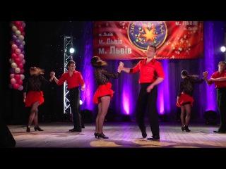 Міжнародний фестиваль-конкурс Зірковий Парад 2015 (Ансамбль танцю Роза вiтрiв)2