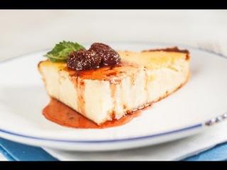Вкусная творожная запеканка В МУЛЬТИВАРКЕ / Cottage cheese casserole Recipe