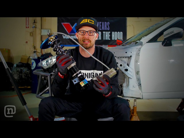 Tuerck Forsberg Take on Subframes and Suspension: Ep. 304