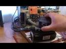 Delta PLC-Servo Motor Pozisyonlama Otomasyonu ( Bursa Coşkunöz Eğitim Vakfı) nasıl döner tabla