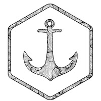 "Логотип Антикафе ""Отдел Культуры"""