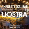 Lюstra Bar - Москва - Люстра Бар