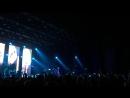 Адам Ламбертю Мы на живом концерте!!!