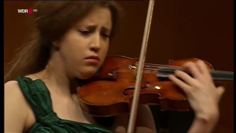 Vilde Frang plays Korngold Violin Concerto Op 35 2
