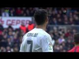 Обзор матча Реал Мадрид 7-1 Сельта (05.03.16, Ла Лига, 28-й тур)