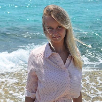 Екатерина Азаронок