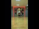Любимая студия Rumberos dance ❤️☝🏻️🔝😇 спасибо @amadorlopez_rumberoz и @oleg_rumberoz за танцевальное настроение 😈💪🏻 я з