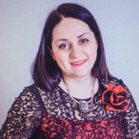 Анкета Ирина Козминых