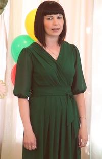 Юлия Пшеничнова