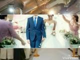Самый красивый и волнительный момент свадьбы.