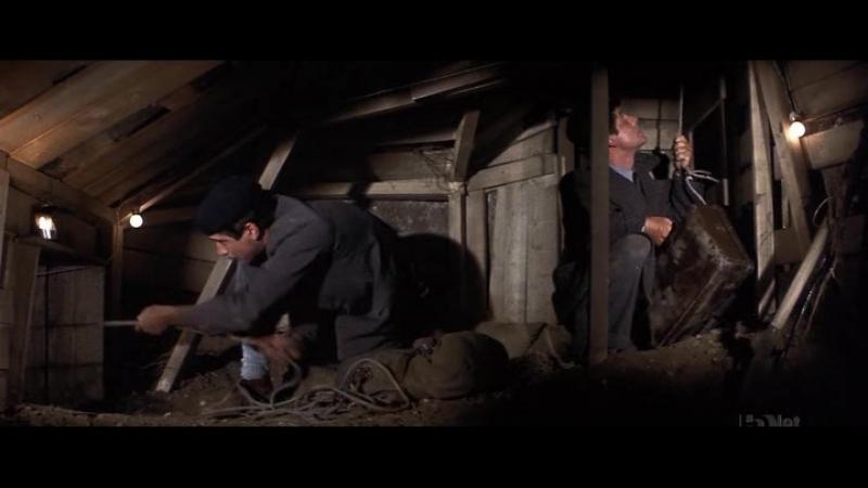 х/ф Великий побег (1963)
