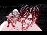 Рекламный ролик манги Shingeki no Kyojin приуроченный к выходу 20-го тома | PV進撃の巨人第20巻 8月9日火発売