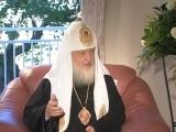 Патриарх Кирилл (Гундяев): славяне - это варвары, люди второго сорта, почти звери!