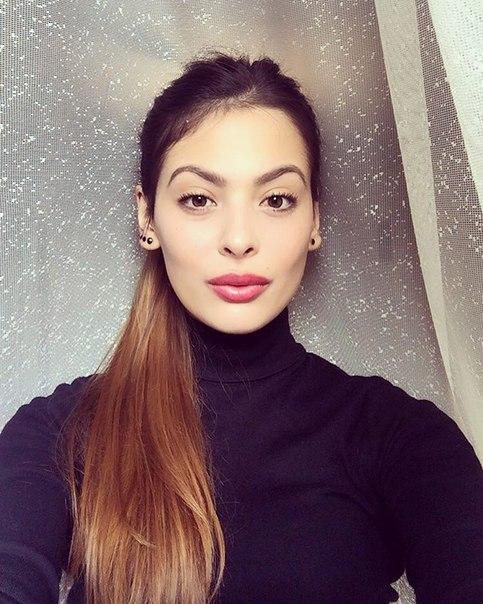 Екатерина Хачирова