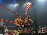 06a. Sylvain Grenier Vs. Rob Van Dam Raw 26.05.03