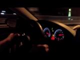 нереально крутая шестерка BMW и Давидыч!!!)