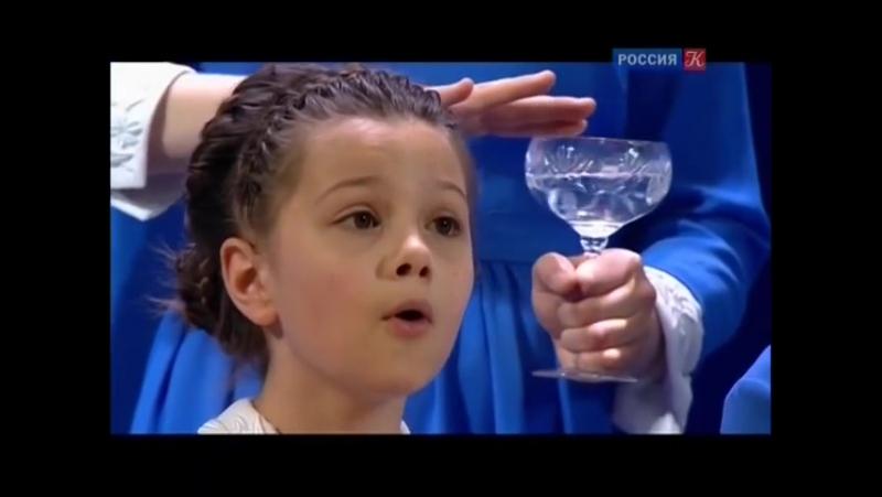 Детский хор 'Весна' имени А.С Пономарёва - ЗВЁЗДЫ (STARS) (Э.Эшенвальд, С.Тисдейл)