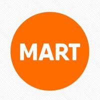 Логотип MART