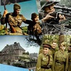Вторая мировая война и Военная археология