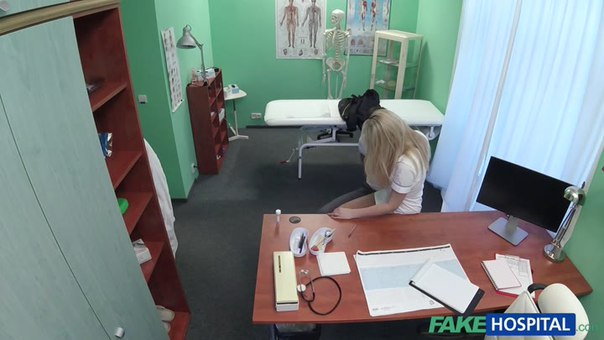 FakeHospital E221 – Fake Hospital E221 Online HD