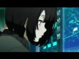 [AniDub]   1 серия   Active Raid: Kidou Kyoushuushitsu Dai Hakkei   Активный рейд: Мобильная боевая дивизия, восьмой отряд
