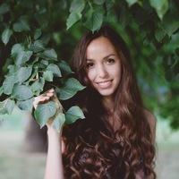Анастасия Покровская