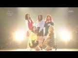 160402 Red Velvet - Dumb Dumb @ Yoo Hee Yeol's Sketchbook