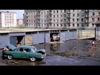 Колеса страны Советов. Были и небылицы. Фильм 9 - Звезда по имени Волга