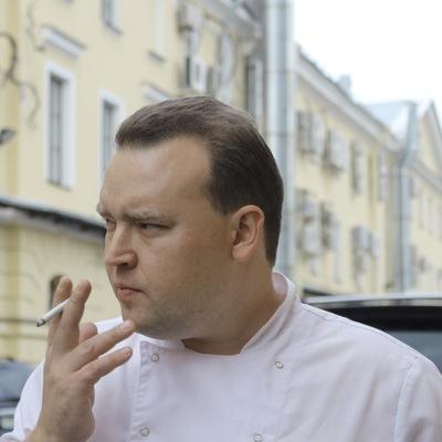 Серёга Пучков