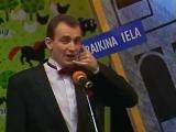 Минута юмора. Святослав Ещенко - Какие проблемы (2002)