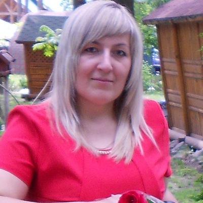 Наталья Панасюк
