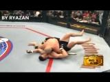 Tito Ortiz slams Evan Tanner