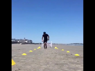 ТОП-тренировка!