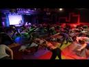 SLs Сулык Юрий 2016 элементы танца Рудры и техники освоения поперечного шпагата