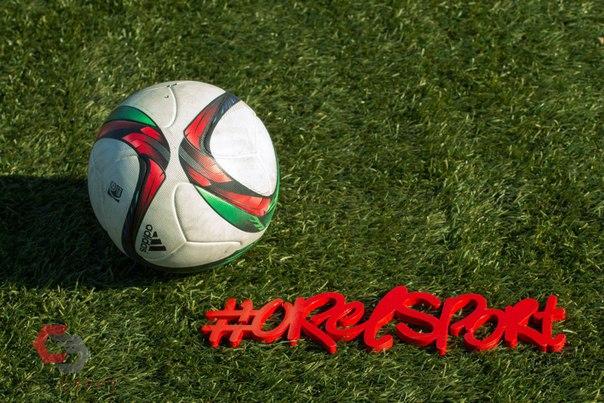 Чемпионы Орла по миди-футболу начали новый турнир с разгромной победы