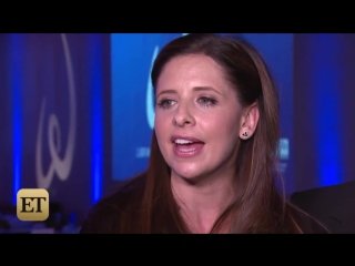 Sarah Michelle Gellar Teases Better, Badder, Bitchier Cruel Intentions Reboot