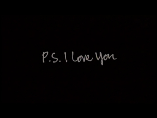 P.S. Я люблю тебя | Трейлер | P.S. I Love You | 2007